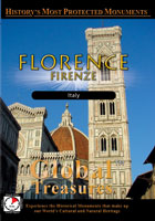 Global Treasures  FLORENCE Firenze, Italy | Movies and Videos | Action