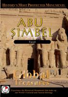 Global Treasures  ABU SIMBEL Egypt | Movies and Videos | Action
