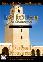 Global Treasures  KAIROUAN Al QAYRAWAN Tunisia | Movies and Videos | Action
