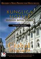 Global Treasures  KUNGLIGA SLOTTET Swedish Royal Palace Stockholm, Sweden | Movies and Videos | Action