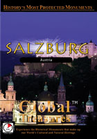 Global Treasures  SALZBURG Austria | Movies and Videos | Action