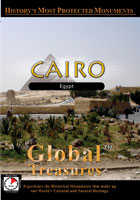 Global Treasures  CAIRO Egypt | Movies and Videos | Action