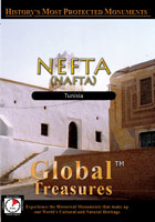 Global Treasures  NEFTA (Nafta), Tunisia | Movies and Videos | Action