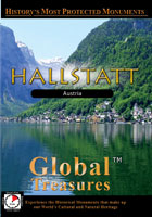 Global Treasures  HALLSTATT Austria | Movies and Videos | Action