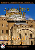 Global Treasures  ALABASTER MOSQUE The Mosque of Muhammad Ali Pasha Cairo, Egypt | Movies and Videos | Action