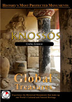 Global Treasures  KNOSSOS Crete, Greece | Movies and Videos | Action