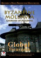 Global Treasures  BYZANTINE MOLDAVIA Churches of Moldavia, Romania | Movies and Videos | Action