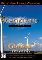 Global Treasures  SCHOKLAND Netherlands | Movies and Videos | Action