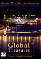 Global Treasures  BUDAPEST Hungary | Movies and Videos | Action
