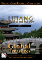 Global Treasures  LIJIANG Venice of the Far East China | Movies and Videos | Action