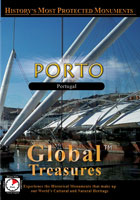 Global Treasures  PORTO Portugal | Movies and Videos | Action