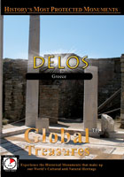 Global Treasures  DELOS Greece | Movies and Videos | Action
