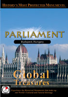 Global Treasures  PARLIAMENT Budapest, Hungary | Movies and Videos | Action