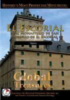 Global Treasures  EL ESCORIAL Real Monasterio De San Lorenzo De El Escorial, Spain | Movies and Videos | Action