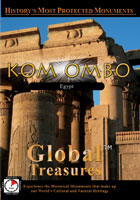 Global Treasures  KOM OMBO Egypt | Movies and Videos | Action