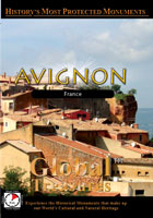 Global Treasures  AVIGNON France | Movies and Videos | Action