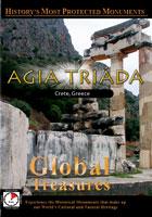 Global Treasures  AGIA TRIADA Crete, Greece | Movies and Videos | Action