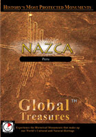Global Treasures  NAZCA Peru | Movies and Videos | Action