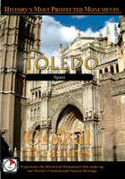 Global Treasures  TOLEDO Spain | Movies and Videos | Action