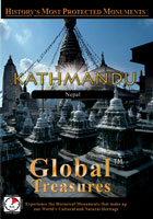 Global Treasures  KATHMANDU Nepal | Movies and Videos | Action