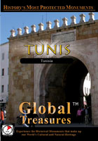 Global Treasures  TUNIS Tunisia | Movies and Videos | Action