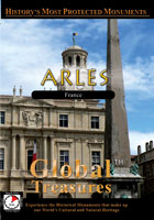 Global Treasures  ARLES Provence, France | Movies and Videos | Action