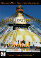 Global Treasures  PASHUPATINATH TEMPLE Nepal | Movies and Videos | Action