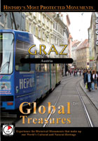 global treasures  graz austria