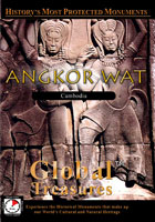 Global Treasures  ANGKOR WAT Cambodia | Movies and Videos | Action