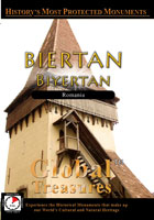 global treasures  biertan biyertan romania