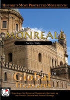 Global Treasures  MONREALE Sicily, Italy | Movies and Videos | Action