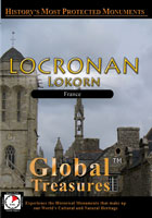 Global Treasures  LOCRONAN Lokorn Bretagne, France | Movies and Videos | Action