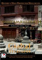 Global Treasures  SWAYAMBHUNATH Kathmandu Valley, Nepal | Movies and Videos | Action