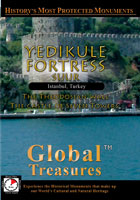 Global Treasures  YEDIKULE FORTRESS Surr Istanbul, Turkey | Movies and Videos | Action