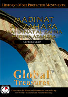 Global Treasures  MADINAH AL-ZAHRA Cordoba, Spain | Movies and Videos | Action