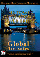 Global Treasures  TOWER OF LONDON & TOWER BRIDGE London, England | Movies and Videos | Action