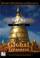 Global Treasures  SAGAING Myanmar | Movies and Videos | Action