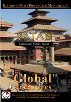 Global Treasures  PATAN Nepal | Movies and Videos | Action