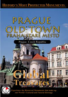 Global Treasures  PRAGUE OLD TOWN Praha Stare Mesto Czech Republic | Movies and Videos | Action