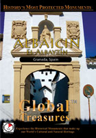 Global Treasures  ALBAICIN El Albayzin Granada Andalucia, Spain | Movies and Videos | Action
