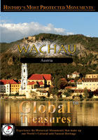 Global Treasures  WACHAU Austria | Movies and Videos | Action