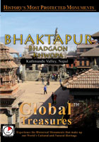 Global Treasures  BHAKTAPUR Kathmandu Valley, Nepal | Movies and Videos | Action