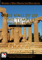 Global Treasures  THE VALLEY OF THE TEMPLES Valle Dei Templi Sicilia, Italy | Movies and Videos | Action
