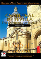 Global Treasures  CATHEDRAL DE SEVILLE The Cathedral of Seville Seville, Spain | Movies and Videos | Action