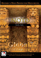 Global Treasures  NOTO Sicily, Italy | Movies and Videos | Action