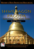 Global Treasures  SHWEDAGON PAGODA Shwedagon Zedi Daw Burma Myanmar | Movies and Videos | Action
