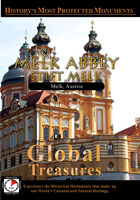Global Treasures  MELK ABBEY Stift Melk Melk, Austria | Movies and Videos | Action