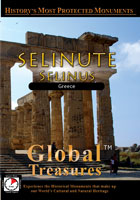 Global Treasures  SELINUNTE Selinus Sicily, Italy | Movies and Videos | Action