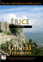 Global Treasures  ERICE Sicily, Italy | Movies and Videos | Action