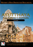 Global Treasures  AYUTTHAYA Phra Nakhon Si Ayutthaya, Thailand | Movies and Videos | Action